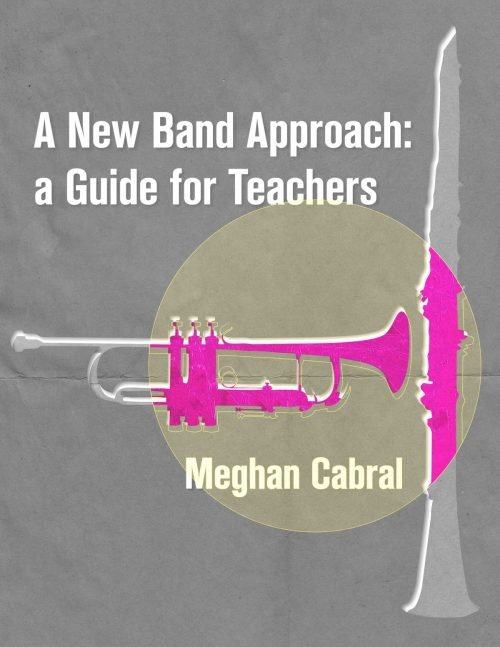 A New Band Approach cover