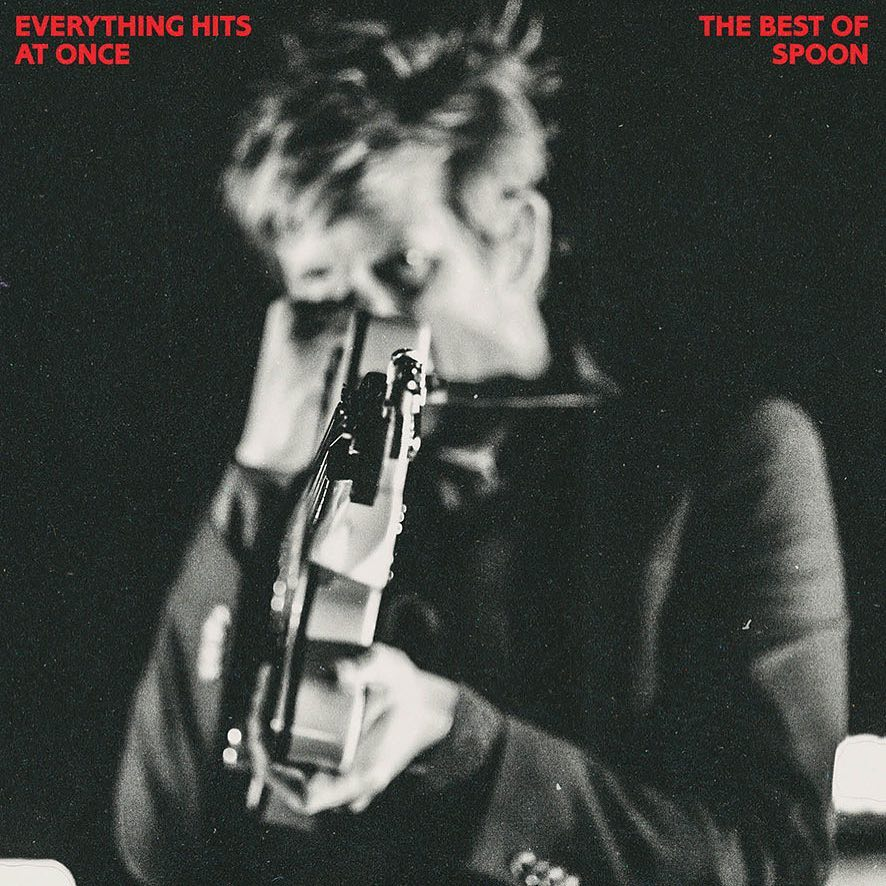 Everything Hits at Once — the Best of Spoon