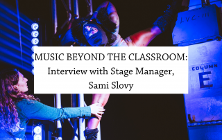 Sami Slovy interview cover
