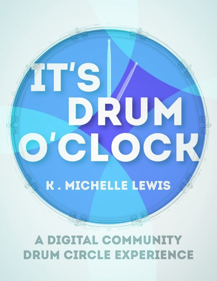 drum o'clock cover
