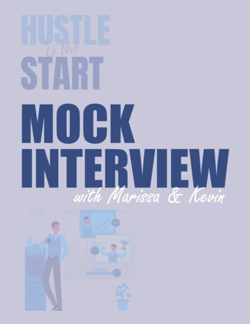 Music Education Mock Interview