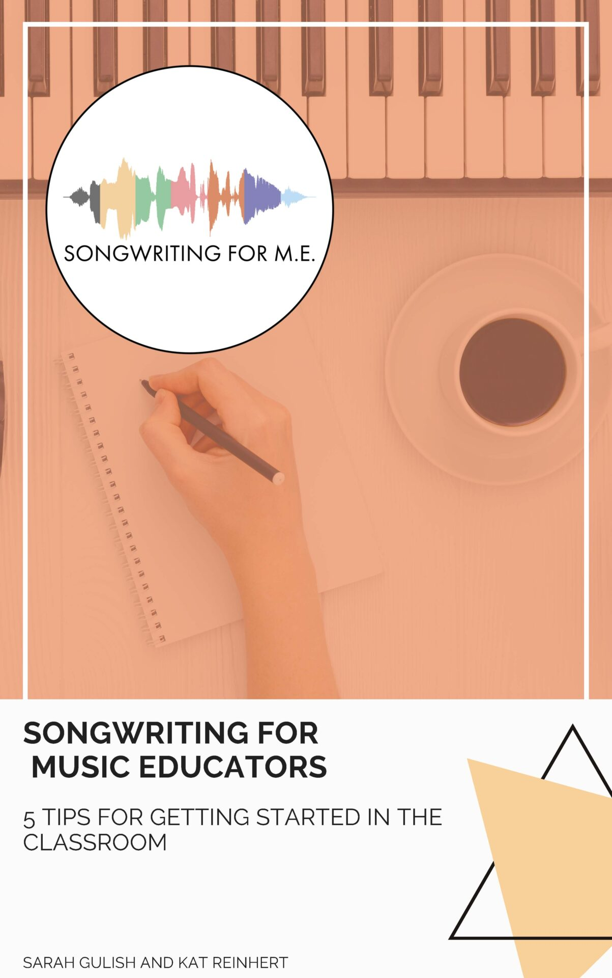 Songwriting cover