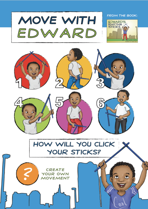 move with edward
